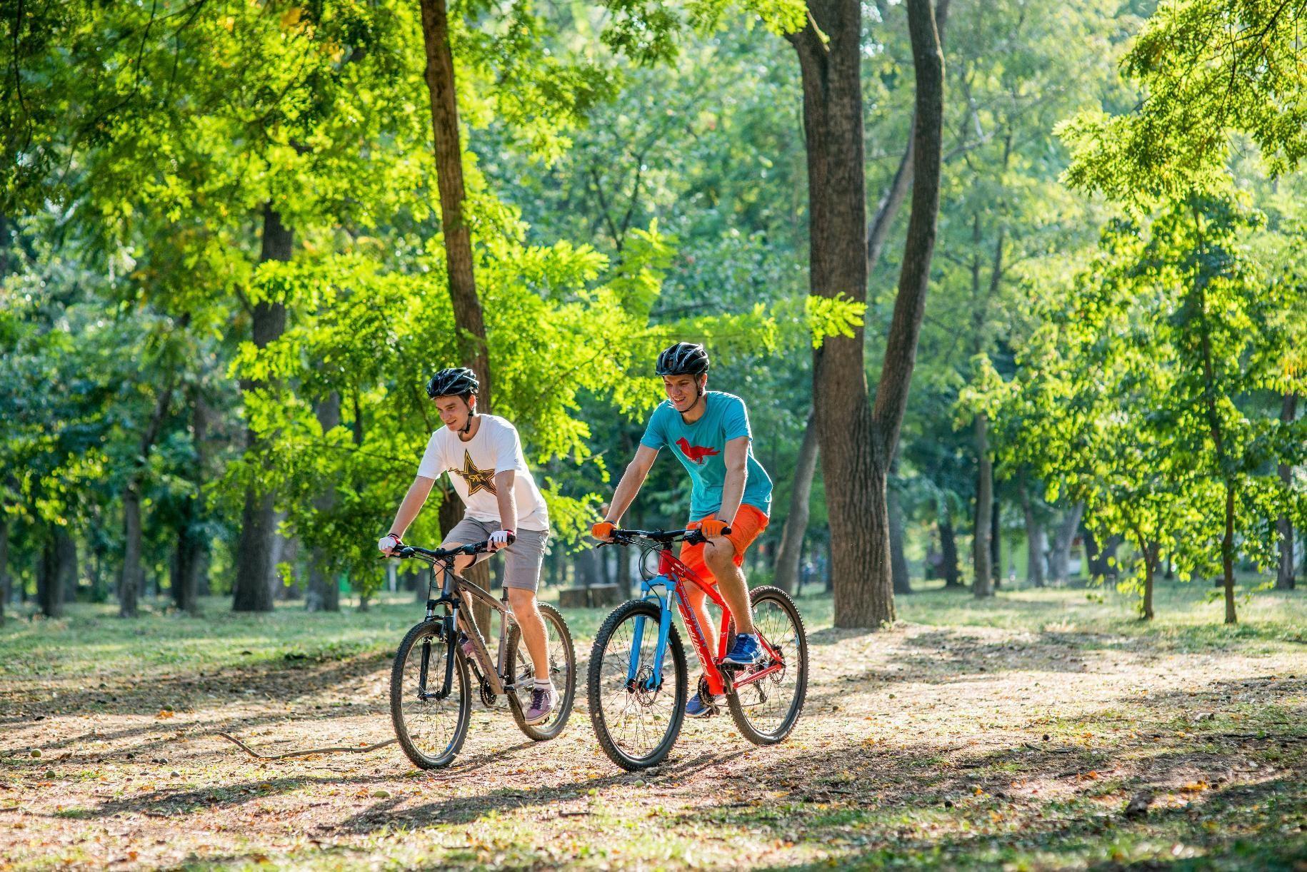 Рейтинг горных велосипедов до 15.000 рублей