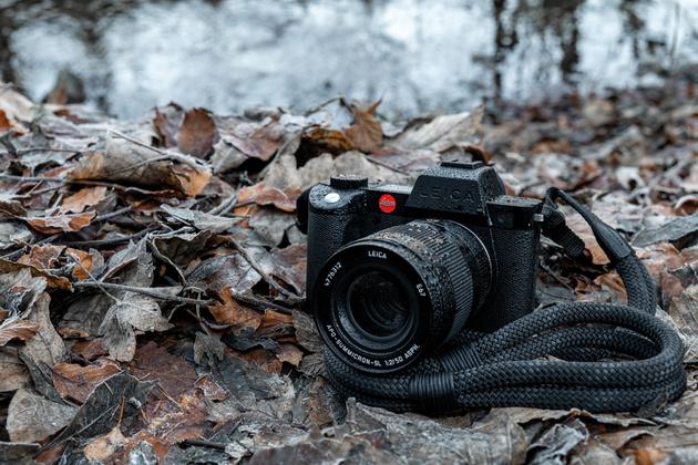 Leica SL2-S: и фото, и видео