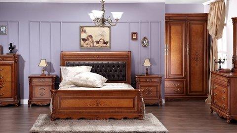 Что должно быть в спальне из мебели
