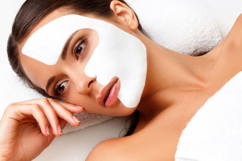 ChocoLatte Альгинатная маска для кожи вокруг глаз