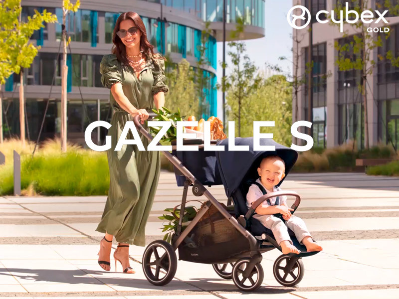 Gazelle S