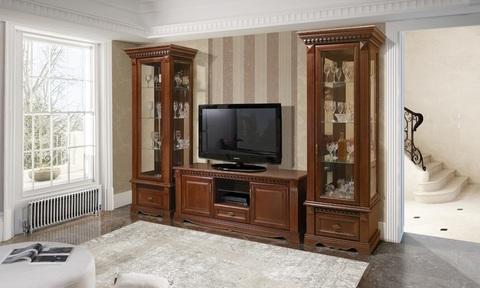 Какая мебель сейчас в моде для гостиной
