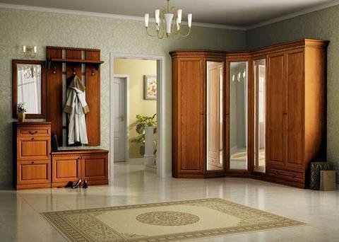 Какая мебель в прихожей должна быть: советы перед покупкой