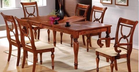 Какой стол лучше для кухни: виды и особенности