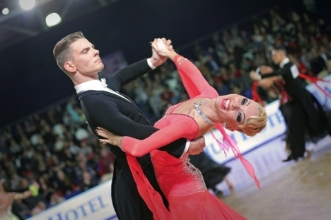 о Бальных танцах