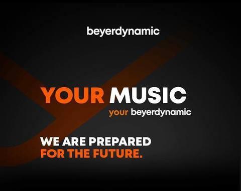 BEYERDYNAMIC IFA 2018