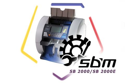 Sbm sb 2000 / sbm sb 2000E Рекомендации производителя по замене быстроизнашиваемых (ресурсных) запасных частей