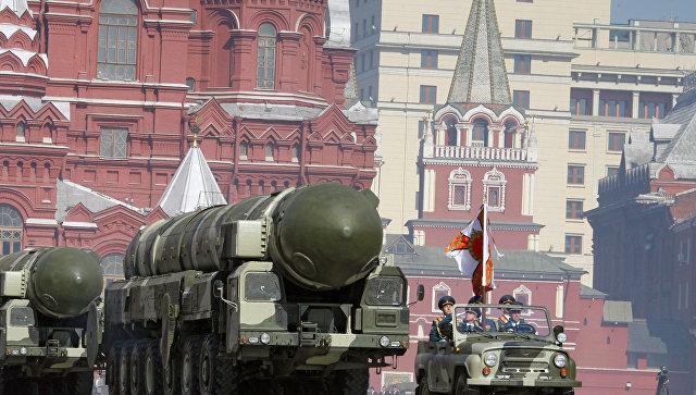 Ракетных войск. Славное историческое прошлое.