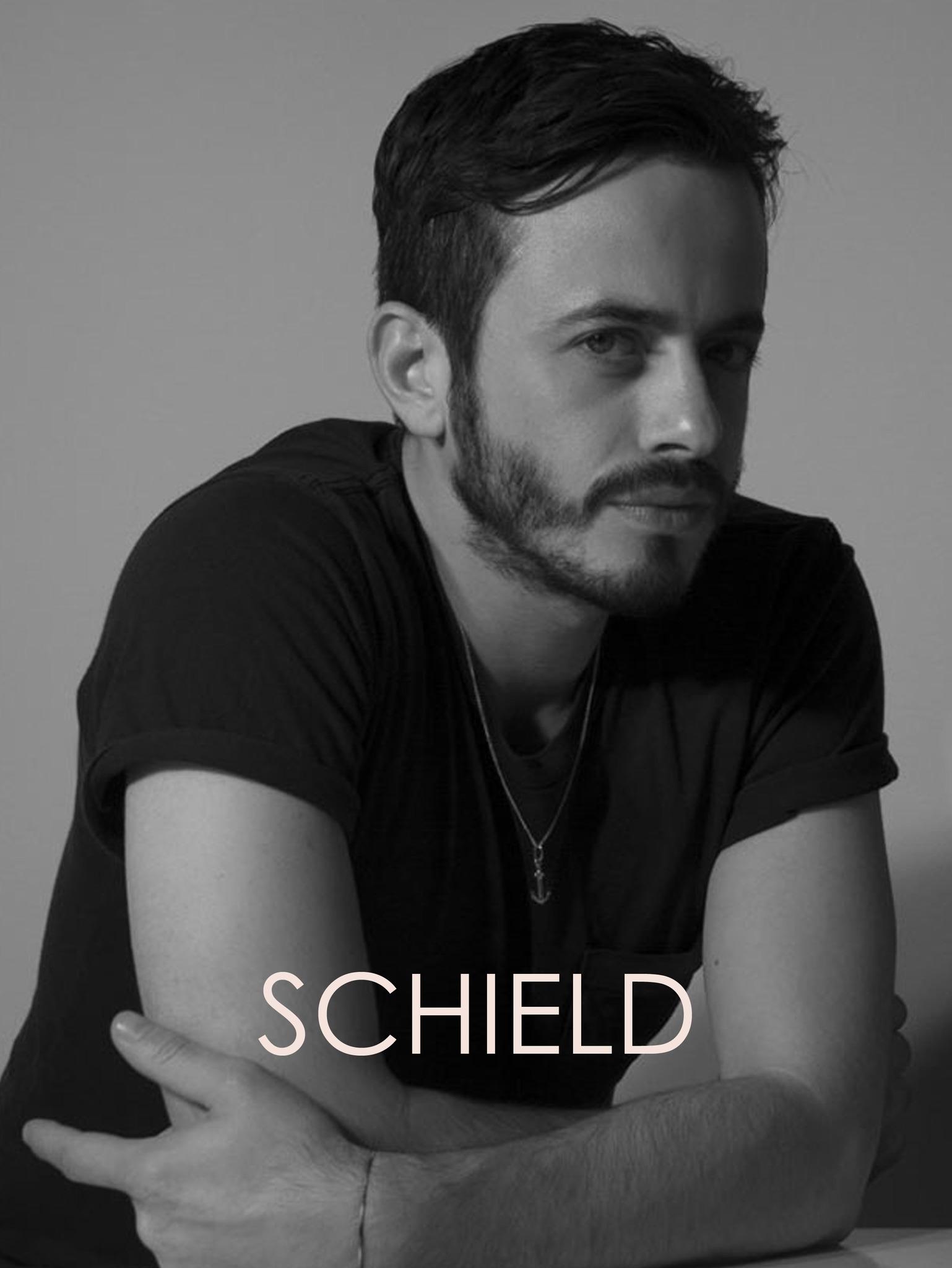 Schield - итальянский enfant terrible!