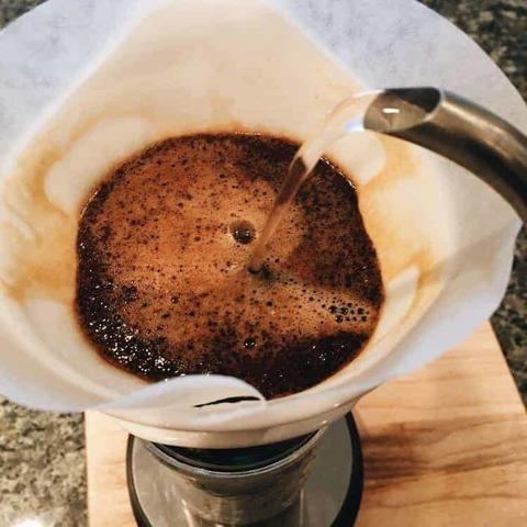 Предсмачивание в кофемашинах Nivona