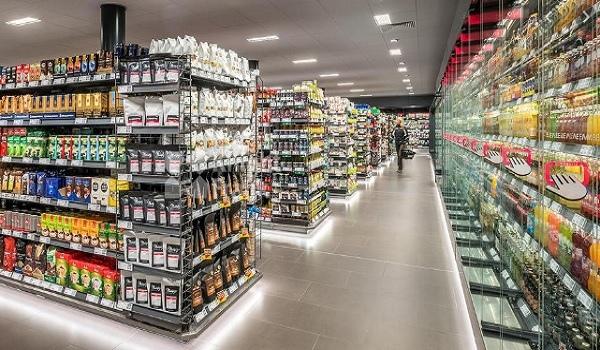 Холодильные шкафы шведского супермаркета стали экономичнее