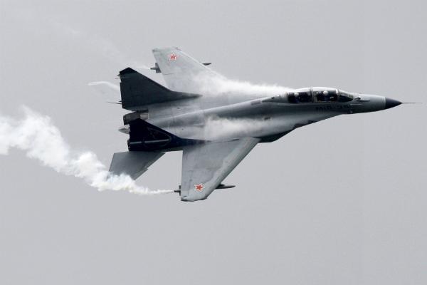 Идет активная модернизация МиГ-35