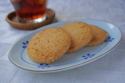 Готовое блюдо — Японское печенье мисо