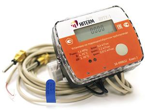 «Элита» начала производство ультразвуковых теплосчетчиков