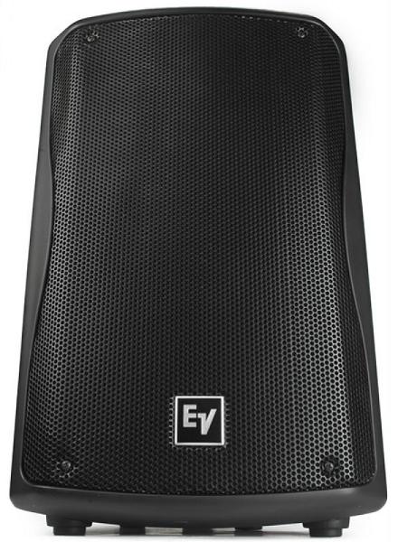 SOUNDSPACE&ELECTRO-VOICE EXCLUSIVE