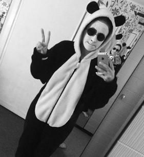 Обзор наших пижам от популярного блогера nikoko8