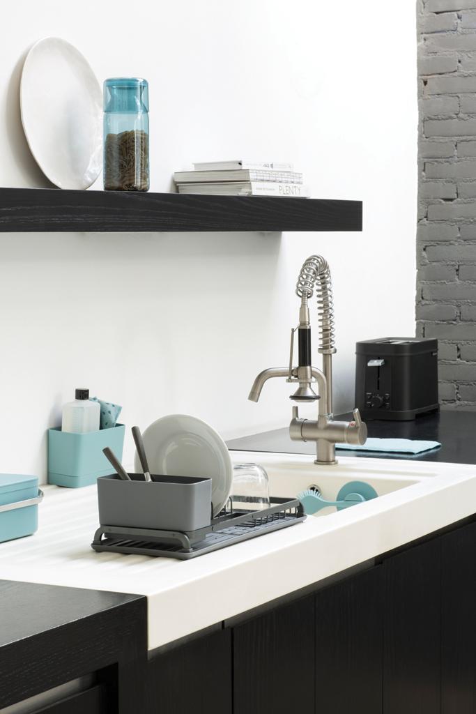 Как полюбить мыть посуду?