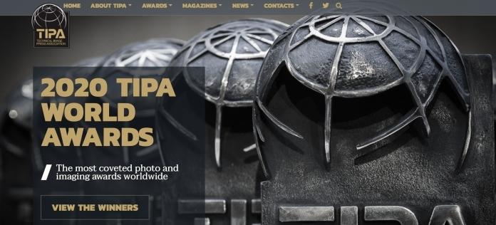 Лучшие фотоаппараты по версии TIPA 2020