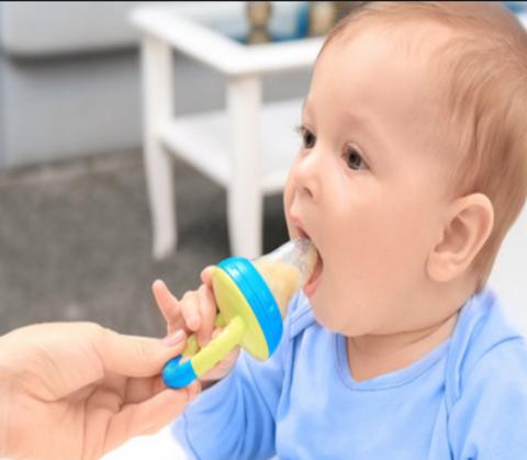 Что такое ниблер или фидер для введения прикорма? Как его использовать?