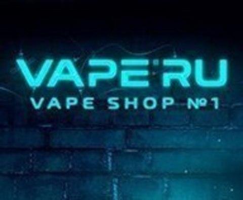 VAPE.RU - Vape Shop №1, г. Краснодар