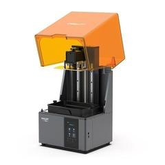 Creality Halot-One обзор, описание и характеристики