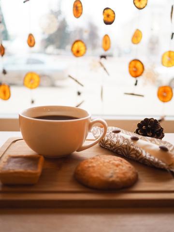 Кофеин и теин: в чём разница?