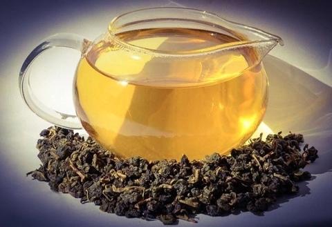 Как заваривать Габа чай с горы Алишань