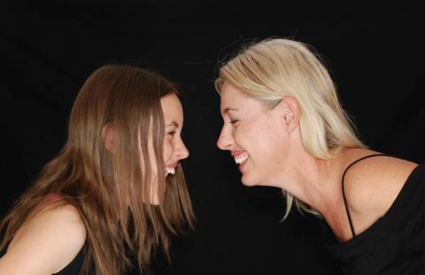 Переходный возраст у девочки-подростка: несколько советов родителям