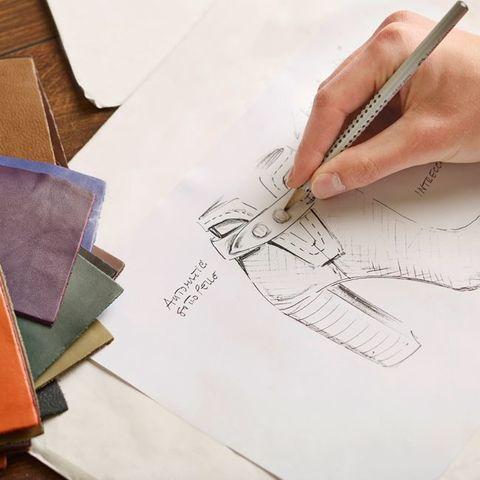 Как создают обувь