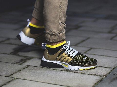 Кроссовки Nike Air Presto: еще больше легкости для каждого шага