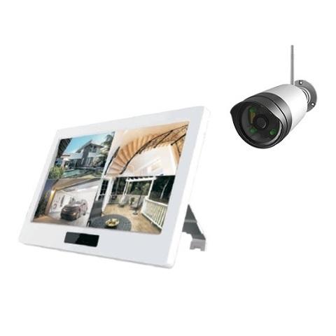 Расширение линейки беспроводных комплектов видеонаблюдения