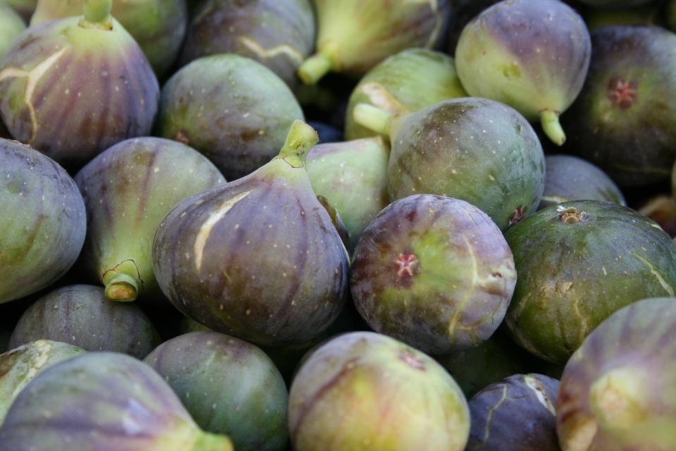 Сезонный продукт: польза инжира