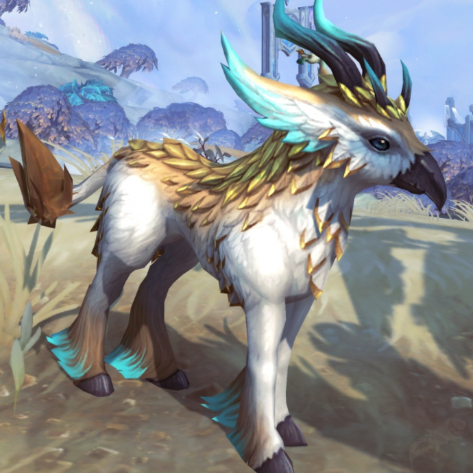 Shadowlands Hunter Pets