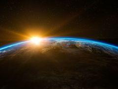 Магнит избавит космос от мусора