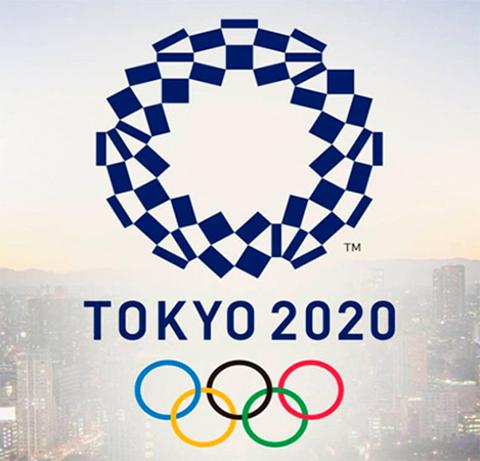 Летние Олимпийские игры — 2020 в Токио