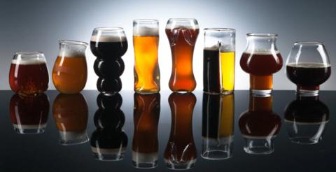 Основные методы дегустации пива