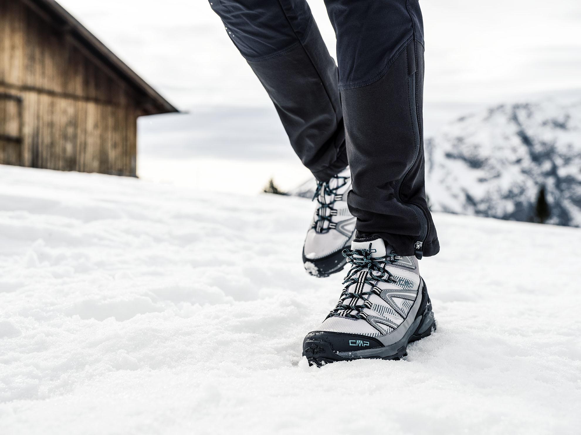 😉 5 чувств, которые вызывает эта обувь