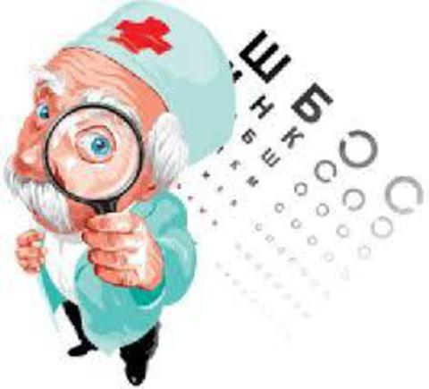 Как сохранить зрение? Лучшие продукты для Вашего зрения.