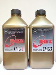 Новый тонер CMG-L от компании IMEX (Япония)