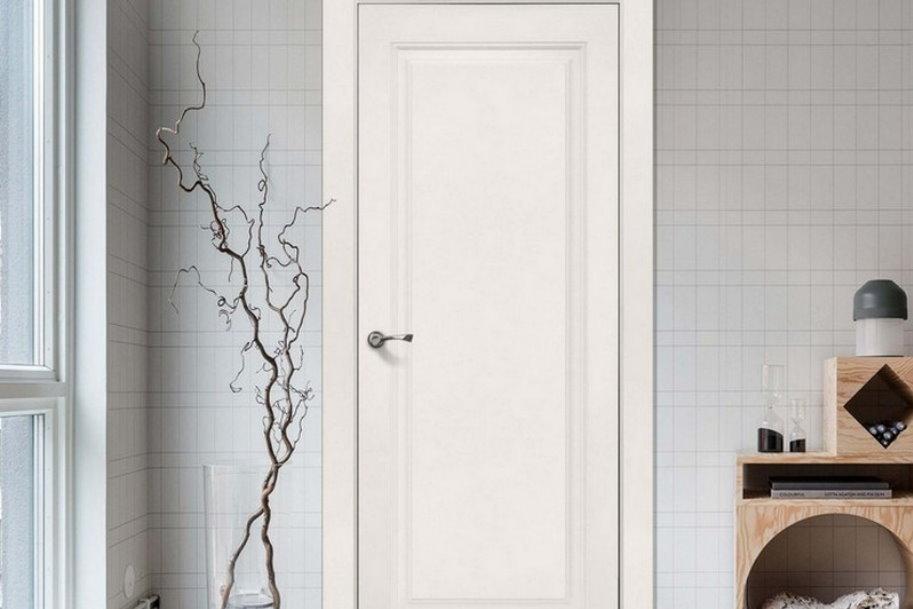 Уход за эмалированными дверями для дома