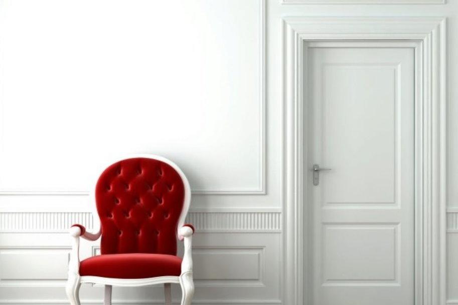 Из чего изготавливают эмалированные межкомнатные двери