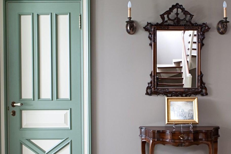 Как выбрать хорошую дверь с эмалью со стеклом