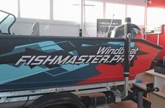 Самый прокачанный Windboat 46 EvoFish в нашем сервисе