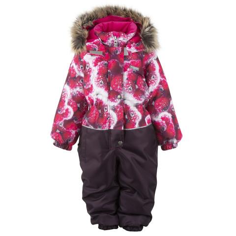Kerry детская зимняя одежда 2020, обзор.