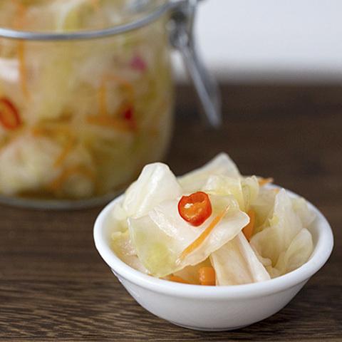 Готовое блюдо — Тайское