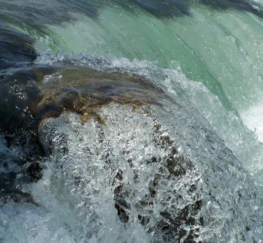 Вода минеральная из источника Хачи-I
