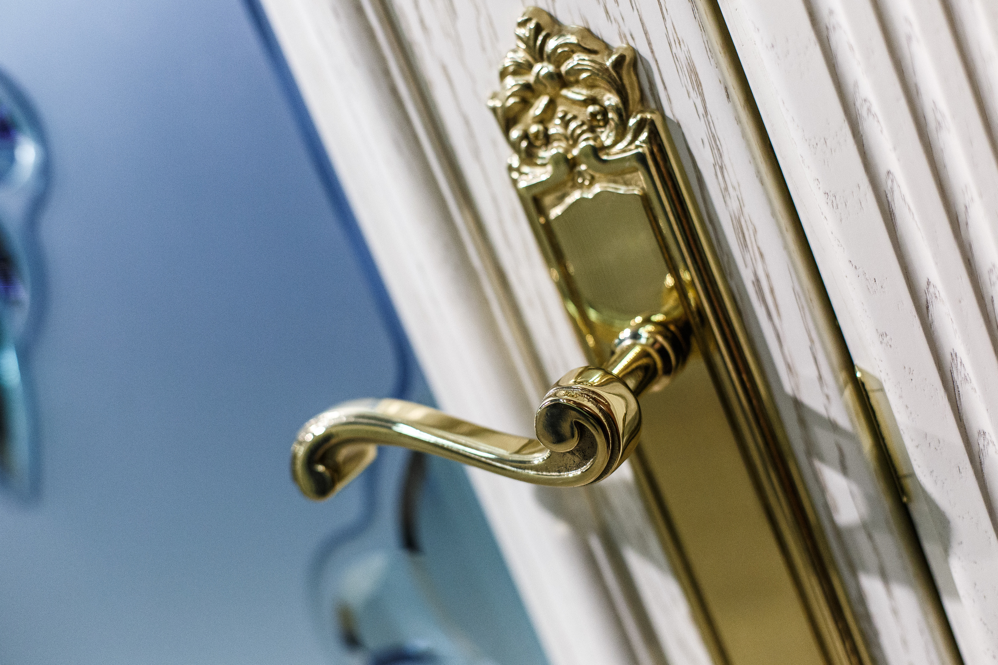 Распродажа выставочных образцов межкомнатных дверей