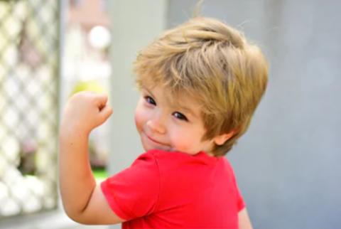 5 качеств, которые вы должны воспитать в ребёнке до 5 лет