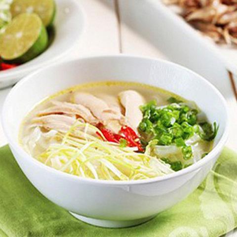 Готовое блюдо — Суп Фо Га (с курицей)