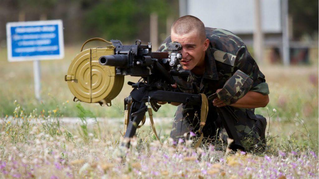 Хитрости боевой подготовки гранотометчиков